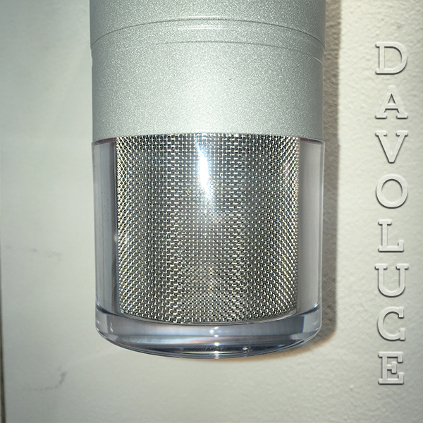 HUNZA PAGODA LITE EXTERIOR UP & DOWN WALL MOUNT| Davoluce Lighting
