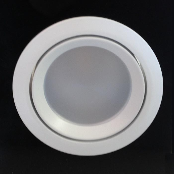 Rotary Rd12 12w Dimmable Led Downlight By 169 Envirostar By