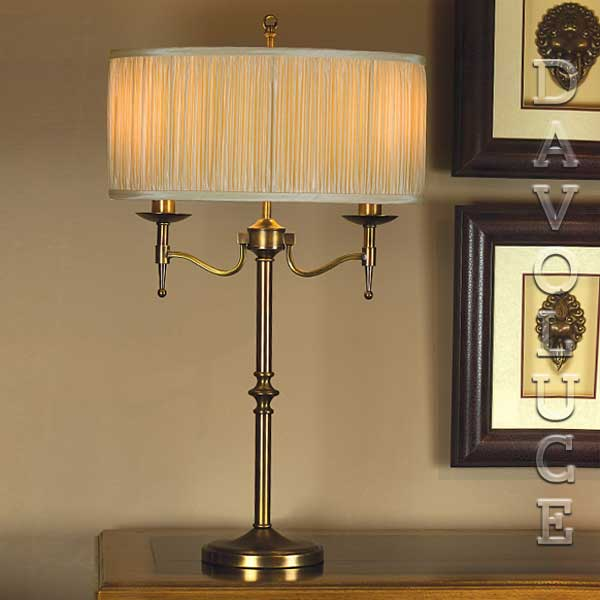 Stanford 2 light table lamp brass by viore design designer paul stanford 2 light table lamp brass by viore disign designer paul mulhearn wall lights aloadofball Choice Image