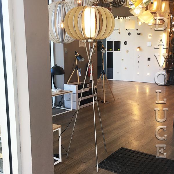 STELLATO Floor Lamp Eglo lighting | Davoluce Lighting