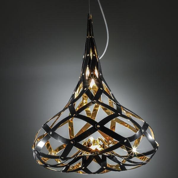 italian pendant lighting. SMO76SOS0000BG000, SUPER MORGANA Suspension Pendant Light By SLAMP Italy Italian Lighting R