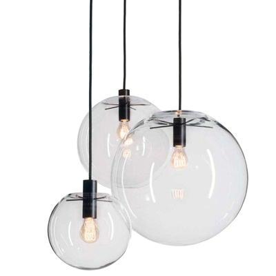 Selene pendant lamp replica new toledo davoluce lighting for Replica lampen