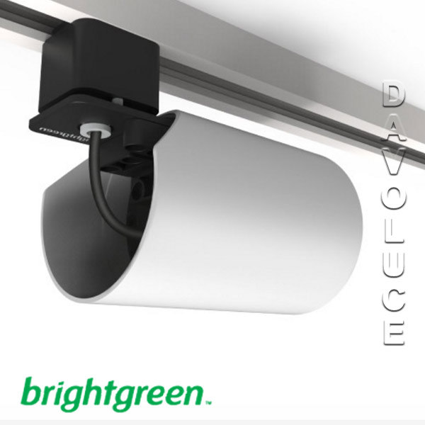 Best Prices for Brightgreen T550 H Curve LED Track Lights from Davoluce Lighting led dimmable ...  sc 1 st  Da Voluce Lighting Studio & LED Track Lights Australia | Brightgreen T550 H Curve - From $149.00 azcodes.com