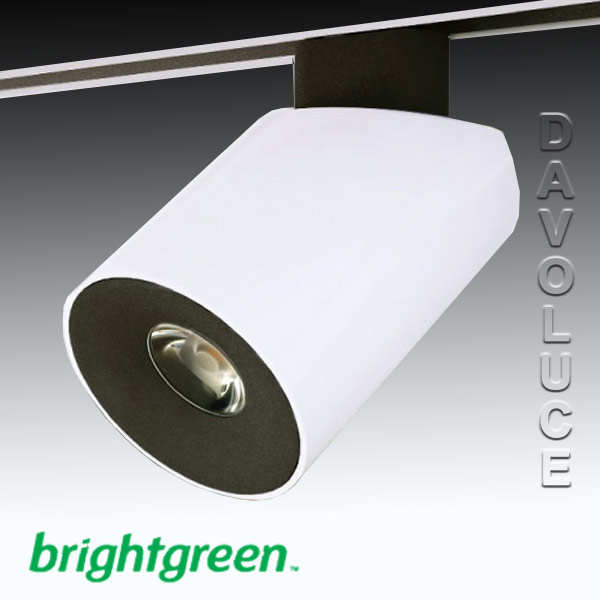 Led track lights australia brightgreen t550 h curve from 14900 best prices for brightgreen t550 h curve led track lights from davoluce lighting led dimmable aloadofball Image collections