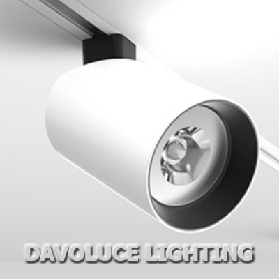 Brightgreen T900 H Curve LED Track Light Davoluce Lighting Studio ... & LED Track Lights Australia | Brightgreen T900 H Curve - From $199.00 azcodes.com