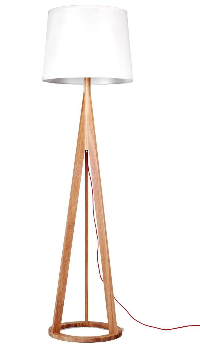 Awesome timber floor lamps gallery flooring area rugs home uflairam airam designer timber floor lamp davoluce uge lighting geotapseo Images