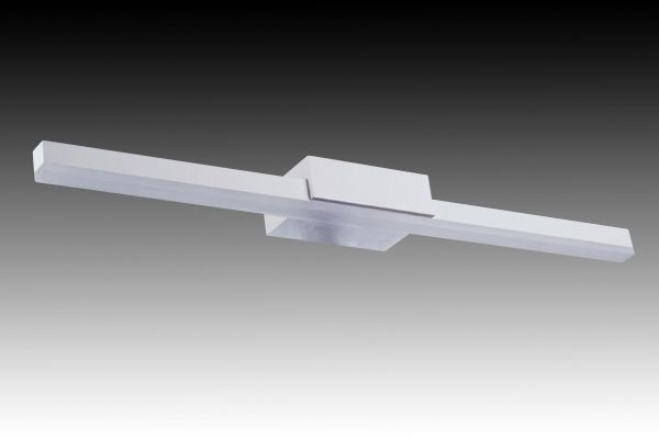 Led Tube Vanity Lights : V6001-600 Modern 16W LED Linear Vanity Light from Davoluce Lighting Studio, Gentech Lighitng