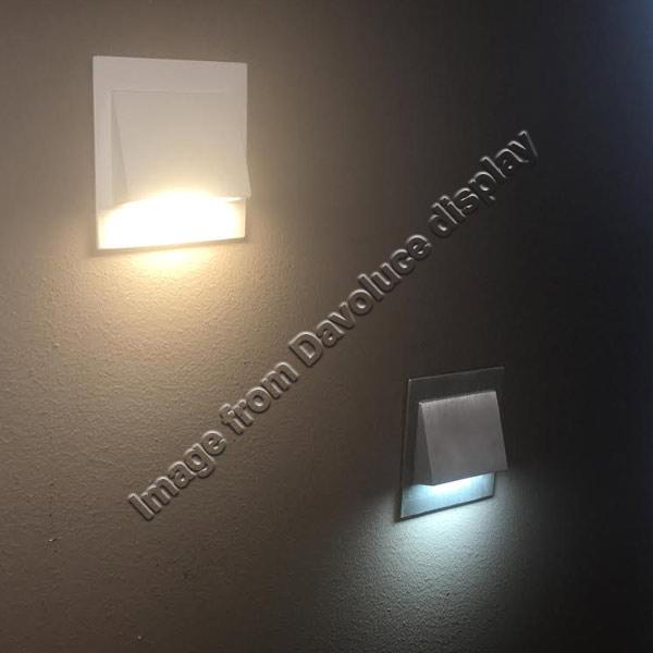 Telbix Vega Stair Light Step Light Davoluce Lighting