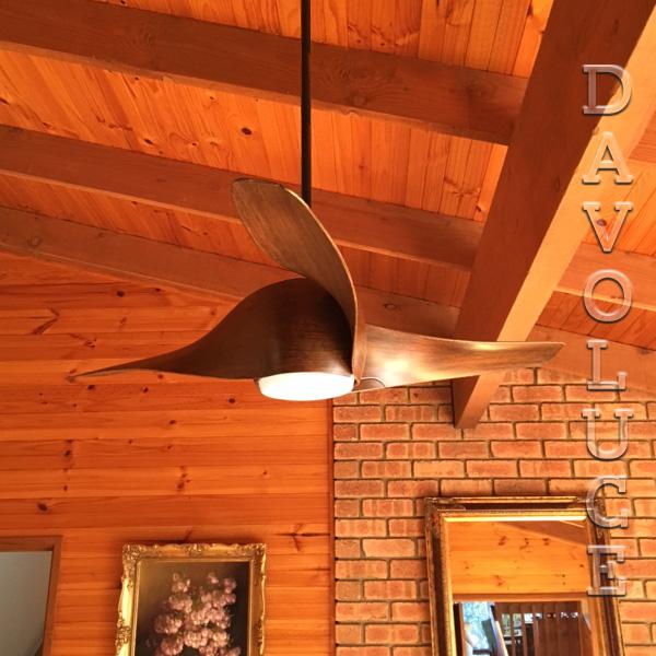Wing 50 white ceiling fan with light modern ceiling fans ceiling wing 50 white ceiling fan with lighat brilliant lighting buy online davolucelighting aloadofball Choice Image