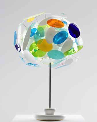 Xploff Table Lamp Marc Pascal Australian Designer Designer