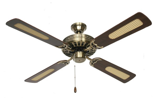Hunter pacific majestic coolah 52inch ceiling fan davoluce lighting majestic coolah 52inch ceiling fan in antique brass from hunter pacific davoluce lighting mozeypictures Gallery