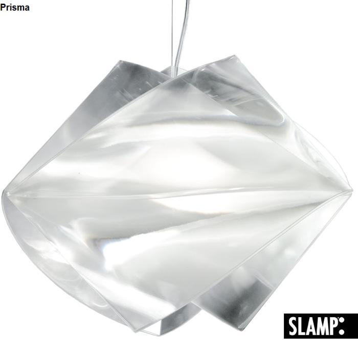 slamp the leading light gemmy prisma color suspension. Black Bedroom Furniture Sets. Home Design Ideas