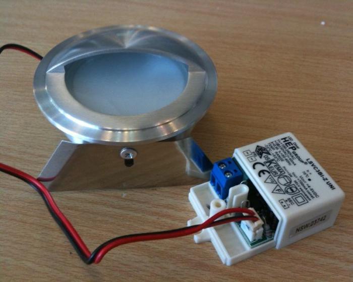 Led342 Led Lights From Gentech Lighting Australia Wide