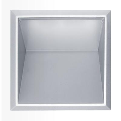 W900 Cube Recessed LED Wall Light From Brightgreen LED recessed step lights Australia