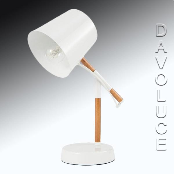 Brilliant Lighting 18656 Titch Retro Table Lamp Davoluce Lighting